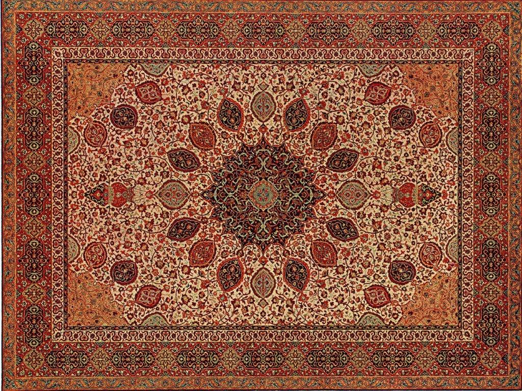 What makes a persian rug so valuable by david oriental rugs for Alfombras persas