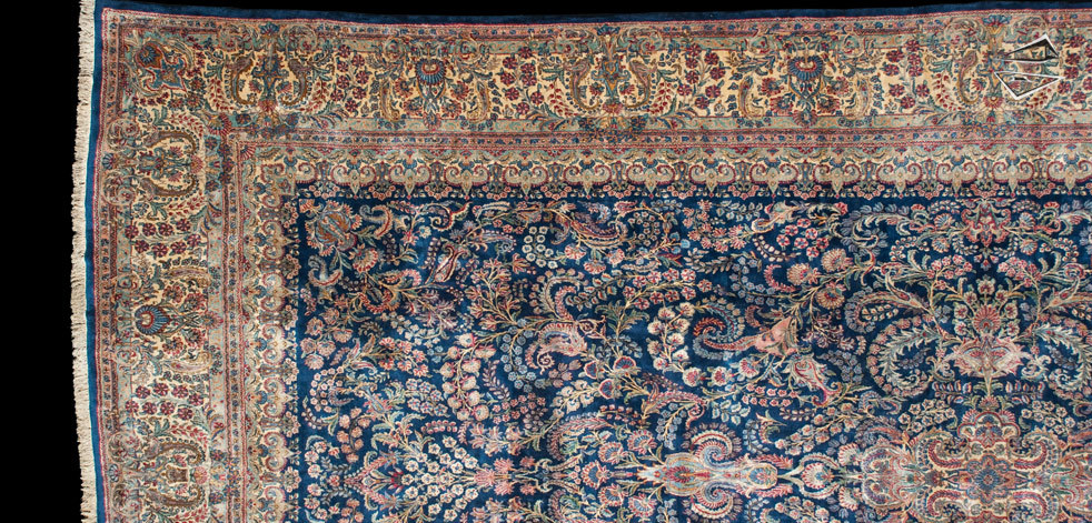 A Few Simple Tips For Keeping An Oriental Rug Looking Its Best