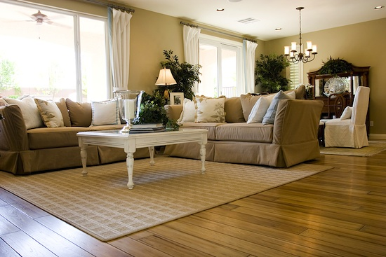 Area Rug Placement And Interior Design