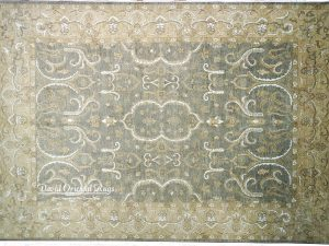 10×14 – David Oriental Rug Collection 2014 – 001