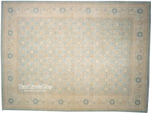 10×14 – David Oriental Rug Collection 2014 – 007