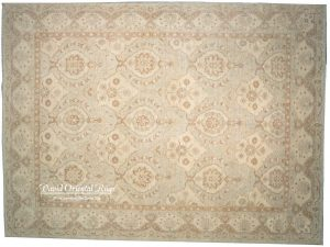 10×14 – David Oriental Rug Collection 2014 – 015