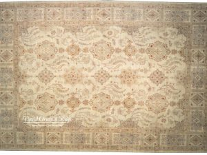 10×14 – David Oriental Rug Collection 2014 – 022