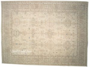 10×14 – David Oriental Rug Collection 2014 – 023