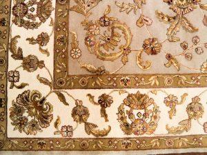 8×10 Indo Jaipur Rug 84N1-16159