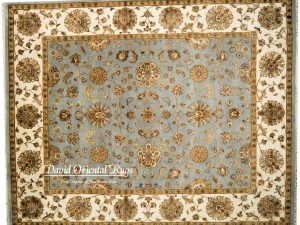 8×10 Indo Jaipur Rug 84N1-16163