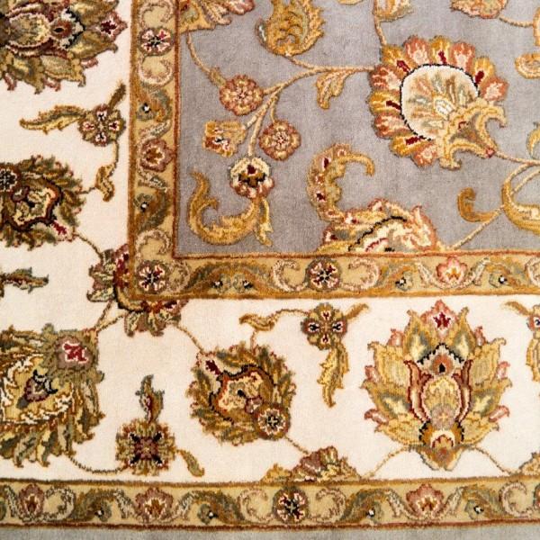 Oriental Rugs Houston: 8×10 Indo Jaipur Rug 84N1-16167