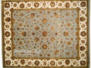 8×10 Indo Jaipur Rug 84N1-16176