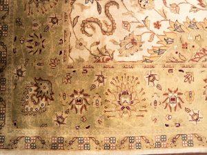 8×10 Indo Agra Rug 84N1-4090