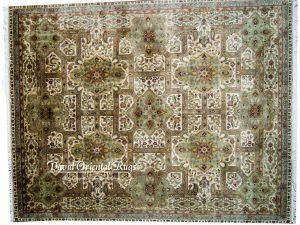 8×10 Jaipur Rug 84N1-5081