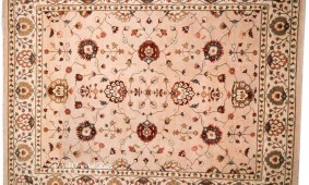 Smart Ways For Using Oushak Rugs To Enhance A Room