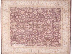 8×10 Oushak Rug 84P2-15514