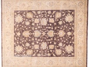 8×10 Oushak Rug 84P2-15631