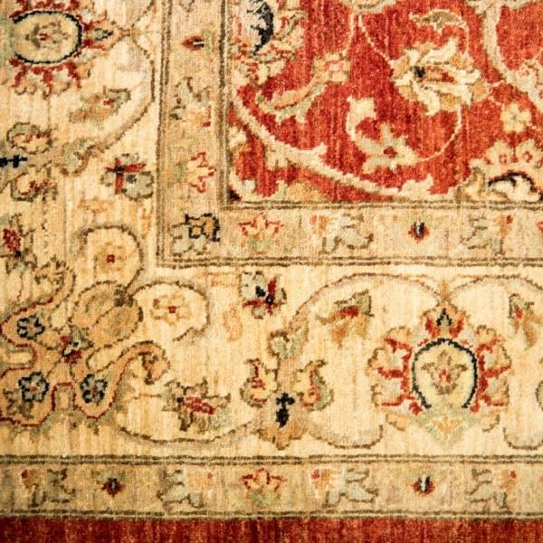 Oriental Rugs Houston: 8×10 Oushak Rug 84P2-8072