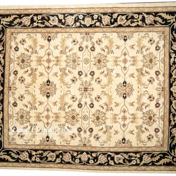 Oriental Rugs Houston: 8×10 Oushak Rug 84P2-8082