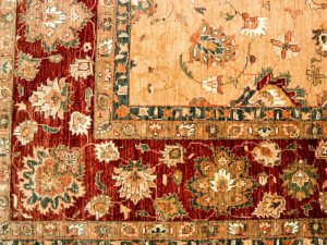 9×12 Sultanabad Rug 94P2-5015