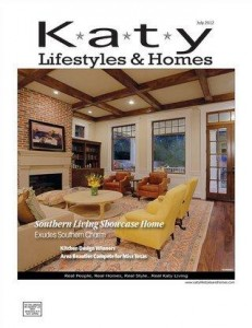 Katy Life Style and Homes - David Oriental Rugs
