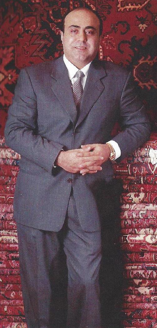 David Shahab