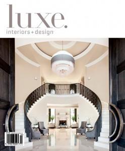 luxe interior design magazine - David Oriental Rugs