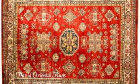 Tips On Purchasing The Ideal Antique Rug