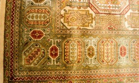 Strategies To Consider Prior To Purchasing An Antique Rug
