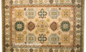 Tips And Tricks For Making The Perfect Oriental Rug Purchase