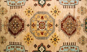 Understanding The Composition And Color In Oriental Rugs