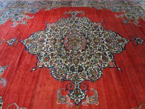 14.2 x 18.5 Persian Bakhtiari L-3