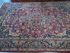 11.8×16.4 Persian Mashad L16-3244